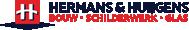 Hermans & Huijgens  ☎ +31 (0)76 501 97 54 Logo